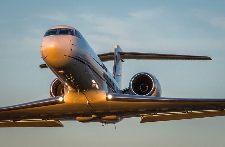 g5 jet financing